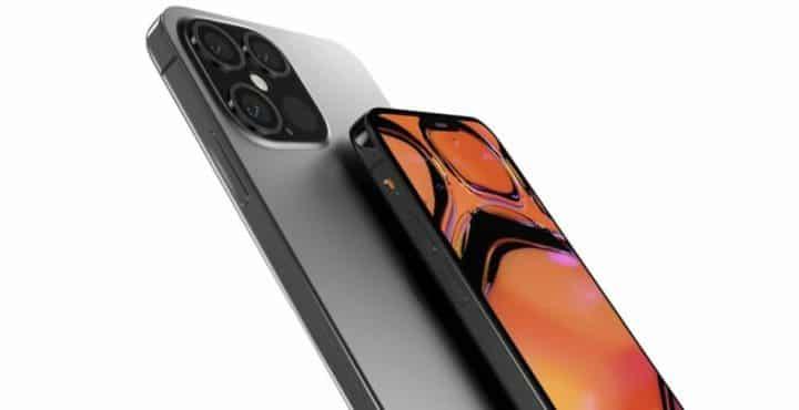 آيفون 13 -iPhone 13 تصميم أصغر حجمًا وأقل سمكًا